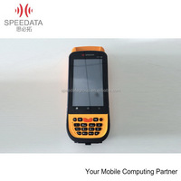 Portable data collector Wireless Data android 4.2 data terminal unit