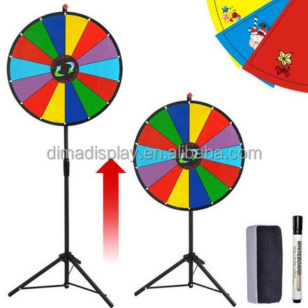 spinning wheel training games free online