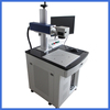 10W fiber marking machine for ANIMAL EAR TAGS WITH OUT CHIP - PU