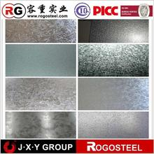 galvanized sheet metal roofing price of cheap metal roofing sheet