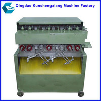 Incense stick bamboo stick making machine