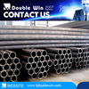 20 inch black ms seamless steel pipe