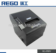 Thermal receipt bluetooth driver wifi rs232 800mm Pos printer