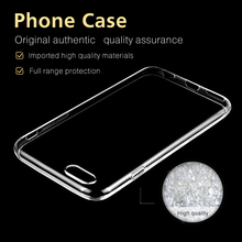 wholesale universal tpu mobile clear plastic cell 4 inch phone case