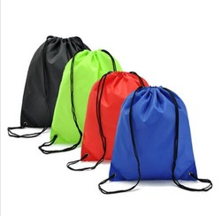 To Be Released In 2016 New Products Waterproof Drawstring Bag