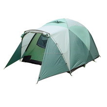 2015 High Quality Waterproof Professional Family Camping Tent/portable camping trailer tent