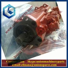Excavator pump DH80 hydraulic pump main pump for Doosan Daewoo