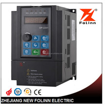 Inverter for taking energy from solar panel to 3 phase AC motor ac pumps G5.5kw/P7.5kw 380V