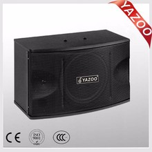 YAZOO hot sale cheap 8 inch 120W Y-350 professional karaoke speaker for conference system