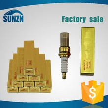 2015 new products good performance well sale motorcycle engine spark plug