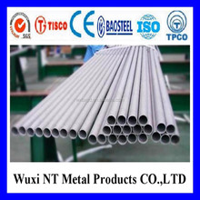 grade 304 standard steel welded pipe stainless steel price