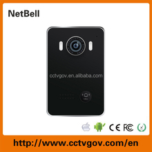 Smart WiFi Video Doorbell Wireless Video Door Phone, IP Wifi Door Bell
