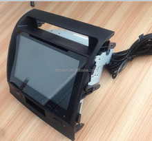 In dash cd dvd player for land cruiser 200/10'' touch screen for toyota/car mp3 player for toyota land cruiser