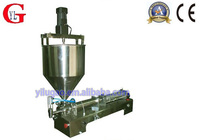 Semi-automatic sauce filling machine with agitation(YLG-18G)