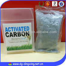 New Arrival 15Grams Activated Carbon for benzene Removal