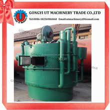 Alibaba china supplier coal gasifier, coal gas melting furnace for aluminum industrial