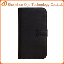 flip leather cover case for samsung galaxy s5,for samsung galaxy s5 mobile phone case