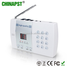 China Manufacturer Wireless 99 Guard Zones TEL business alarm systems PST-TEL99EG