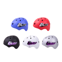 Cheap wholesale sports safety helmet for freestyle kick scooter
