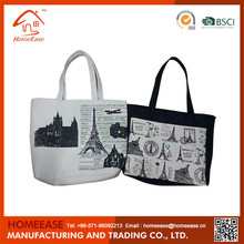 Recyclable Oem Production Cotton Tote Bag