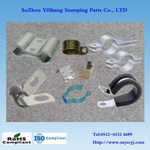 Customized metal clamp