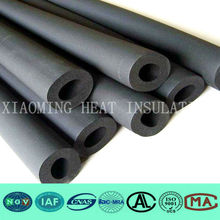PVC foam rubber pipe thermal insulation for air conditioner