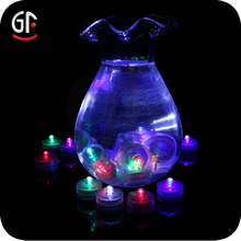 Novelty Products For Sell High Quality Rechargeable Tea Light Led Candle