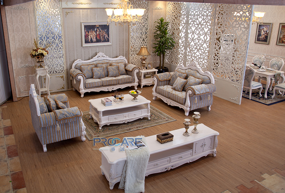 Top selling living room furniture sofa set for villa house buy living room furniture sofa set for Best place to buy living room sets
