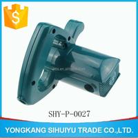power tool plastic parts hs code