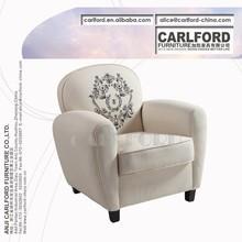 High quality cheap custom leather corner sofa