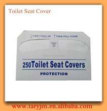 Disposable Toilet Seat Cover Paper with Travel Biodegradable