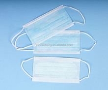 surgical face mask.Non woven funny face disposable surgical mask