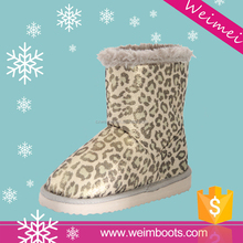 hot sale sexy women shoes snow boot