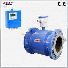 Water flow meter types Electromagnetic water controller manufacturer supplier