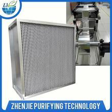Best brand high performance industrial hepa air filter h13 supplier
