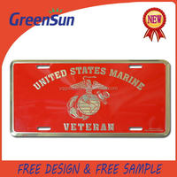 Promotional Gifts hotsell run a car license plate