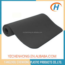 eco extra thick rubber foam exercise yoga mat manufacturing