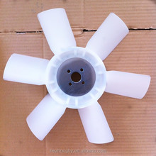 kubota engine parts kubota fan 15547-74112 kubota 6 BLADE FAN