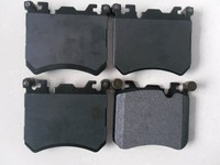 For BMW X5 BRAKE PADS E70 FRONT 34116793643 FOR BMW SPARE PARTS
