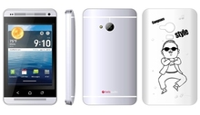 KOMAY 3.2 inch touch screen one M7 mobile phone with tv function