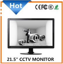 22 inch Flat Screen CCTV Monitor LED Computer Monitor