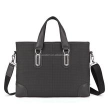 discount leather quality unique laptop bags men satchel bag