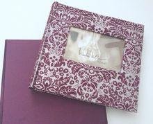 Album di foto tasche 64 per mini fujifilm instax mini 8 7s 25 50s 90 polaroid& biglietto da visita(blu) album di foto di fantasia