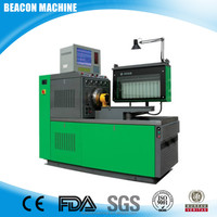 12PSBG-7F diesel fuel injector pump calibration machine test benches