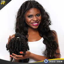 JP 2015 new arrival fashion no chemical unprocessed latest style hair extension