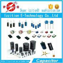 Aluminum Capacitors LGU1K682MELC CAP ALUM 6800UF 80V 20% SNAP