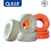 PE-RT radiant floor heating pipeline system