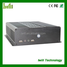 Iwill 1037US-S120 car pc for toyota camry