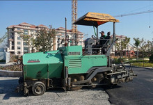 Paving machine XCMG 4m RP451L Asphalt Paver With Best Price