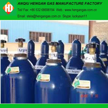 Industry Gas Argon Ar Gases